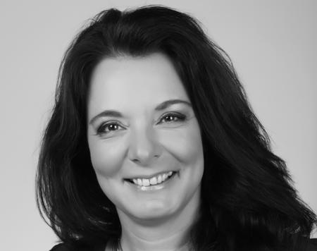 Karin Parmentier